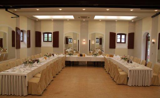 Obiekt konferencyjny Dwór Kombornia Hotel & SPA**** / 20