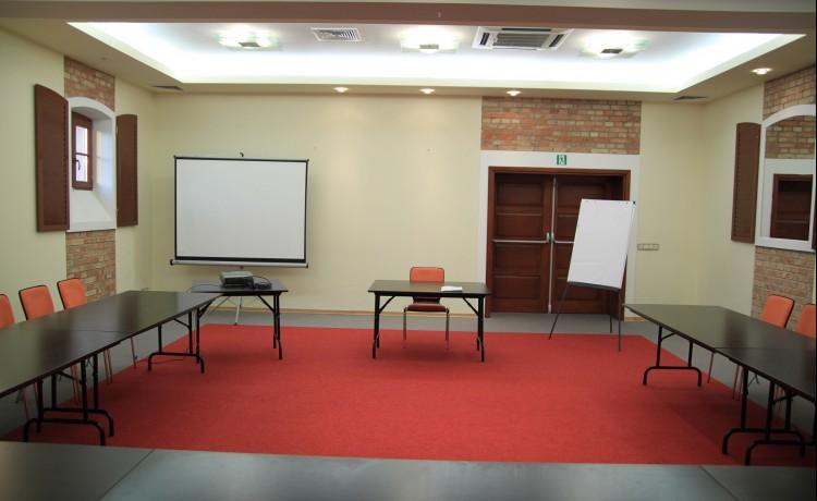 Obiekt konferencyjny Dwór Kombornia Hotel & SPA**** / 18