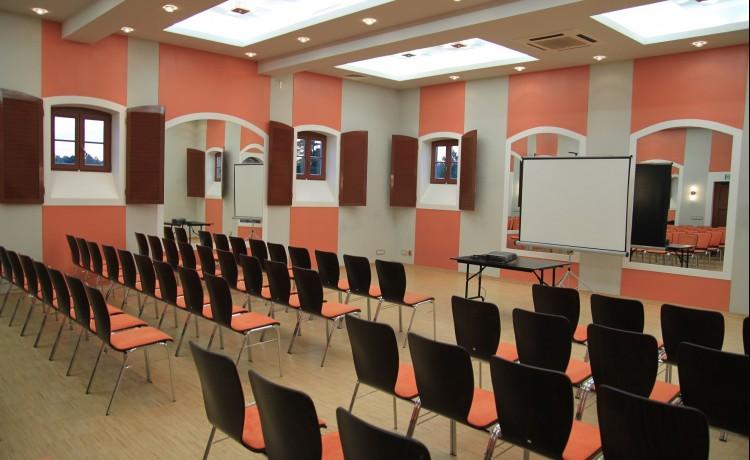 Obiekt konferencyjny Dwór Kombornia Hotel & SPA**** / 17