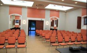 Dwór Kombornia Hotel & SPA**** Obiekt konferencyjny / 5