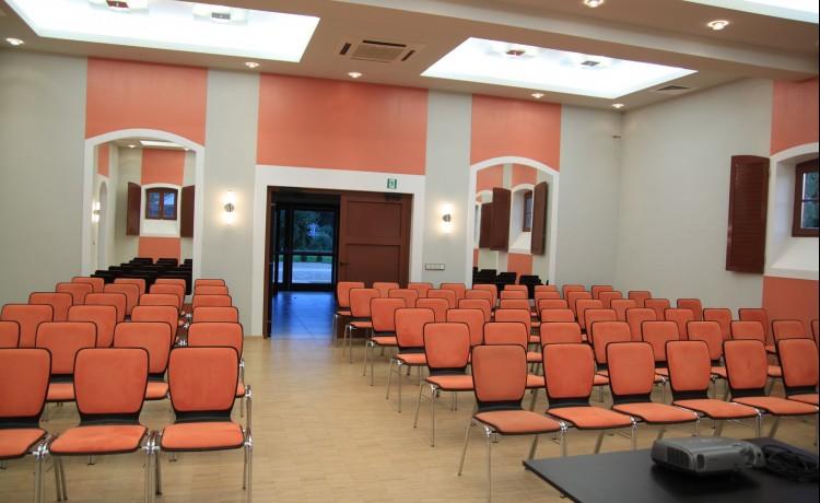 Obiekt konferencyjny Dwór Kombornia Hotel & SPA**** / 16