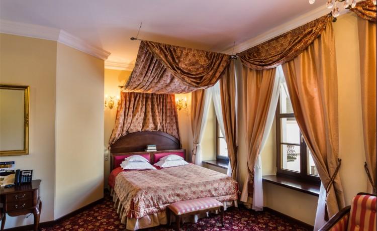 Obiekt konferencyjny Dwór Kombornia Hotel & SPA**** / 28
