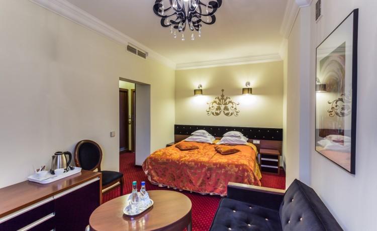 Obiekt konferencyjny Dwór Kombornia Hotel & SPA**** / 30