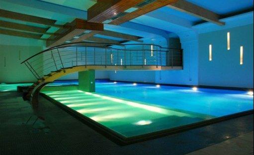 Obiekt konferencyjny Dwór Kombornia Hotel & SPA**** / 42