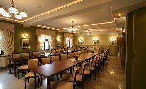 zdjęcie sali konferencyjnej, Hotel Zamkowy***, Pszczyna
