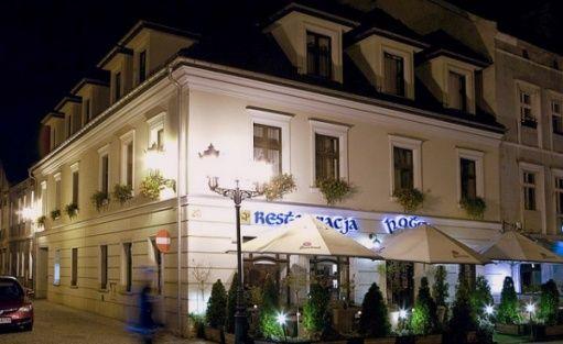 zdjęcie obiektu, Hotel Zamkowy***, Pszczyna