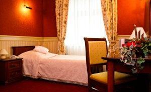 zdjęcie pokoju, Hotel Zamkowy***, Pszczyna
