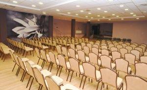 zdjęcie sali konferencyjnej, Diva Spa, Kołobrzeg