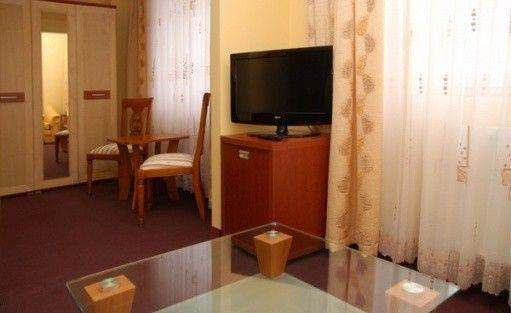 zdjęcie pokoju, Sanatorium Medi & SPA Willa York, Ciechocinek