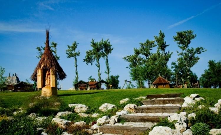zdjęcie obiektu, Chochołowy Dwór, Jerzmanowice