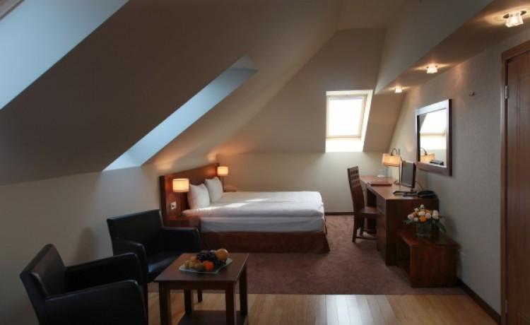zdjęcie pokoju, Chochołowy Dwór, Jerzmanowice