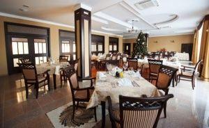 zdjęcie sali konferencyjnej, SPA Hotel SPLENDOR, Lubenia