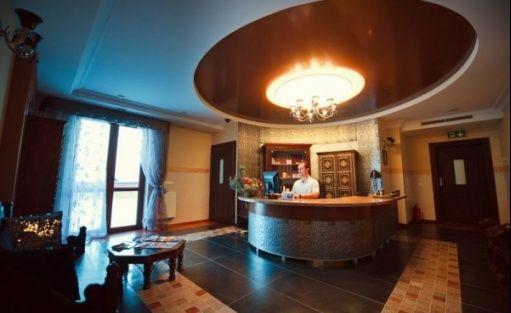 zdjęcie usługi dodatkowej, SPA Hotel SPLENDOR, Lubenia