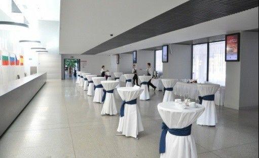 zdjęcie usługi dodatkowej, Hala Stulecia Wrocławskie Centrum Kongresowe (WCK) , Wrocław