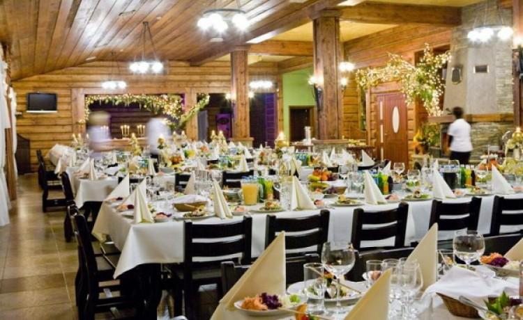 zdjęcie sali konferencyjnej, Hotel Zajazd Celtycki, Podłęże