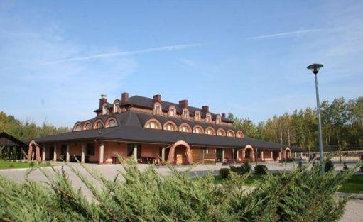 zdjęcie obiektu, Hotel Zajazd Celtycki, Podłęże