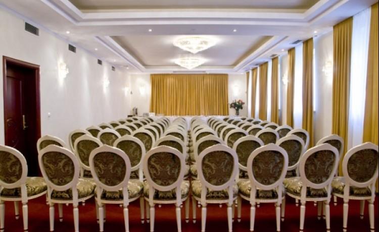 zdjęcie sali konferencyjnej, Villa Holiday Park, Warszawa