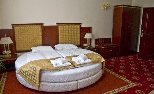 zdjęcie pokoju, Villa Holiday Park, Warszawa