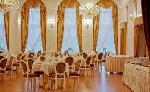 zdjęcie usługi dodatkowej, Villa Holiday Park, Warszawa