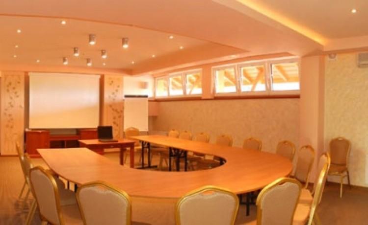 zdjęcie sali konferencyjnej, SPA hotel jawor, Jaworze