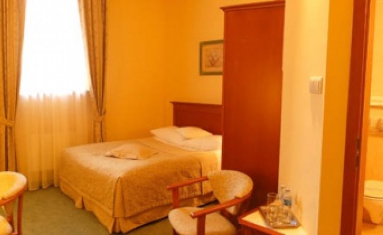 zdjęcie pokoju, SPA hotel jawor, Jaworze