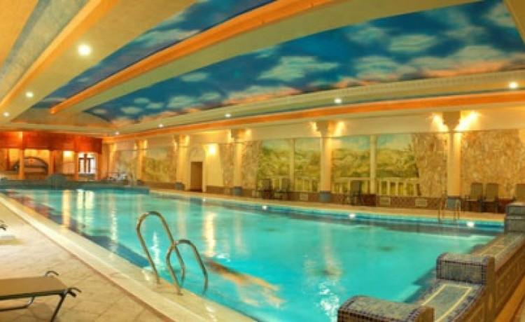 zdjęcie usługi dodatkowej, SPA hotel jawor, Jaworze