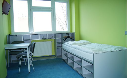 Obiekt szkoleniowo-wypoczynkowy Hostel Molo / 6
