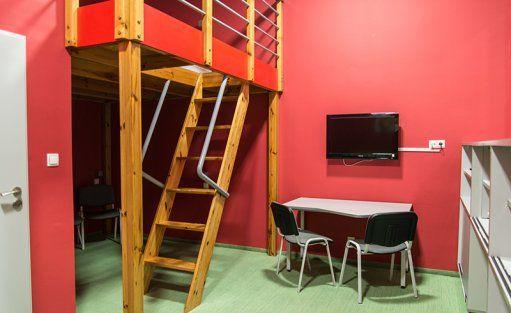 Obiekt szkoleniowo-wypoczynkowy Hostel Molo / 8