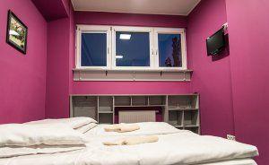 Hostel Molo Obiekt szkoleniowo-wypoczynkowy / 7