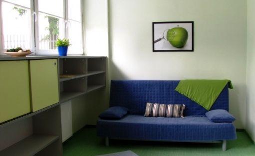zdjęcie pokoju, Hostel Molo, Łódź