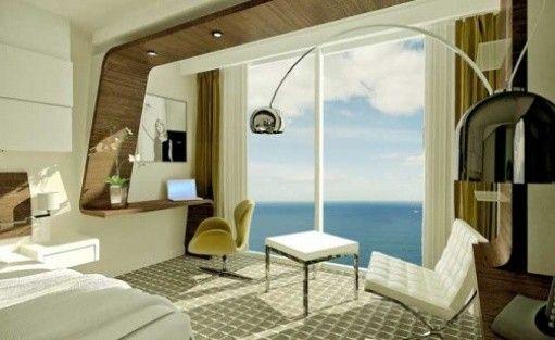 zdjęcie pokoju, Marine Hotel, Kołobrzeg