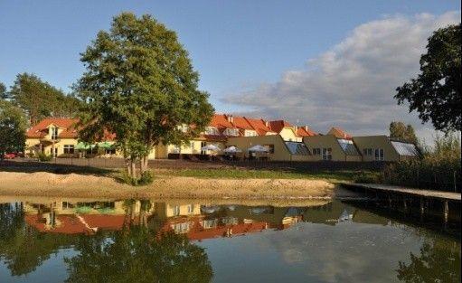 zdjęcie obiektu, Hotel Tanzanit, Jesionka