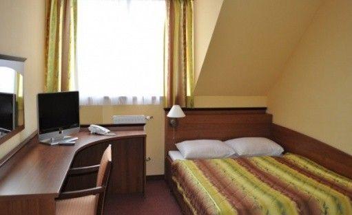 zdjęcie pokoju, Hotel Tanzanit, Jesionka