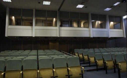 zdjęcie sali konferencyjnej, CS Szkolenie i Doradztwo Sp. z o.o., Warszawa