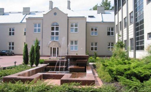 zdjęcie obiektu, CS Szkolenie i Doradztwo Sp. z o.o., Warszawa