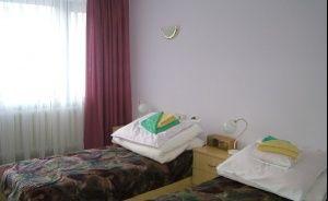 zdjęcie pokoju, CENTRUM REHABILITACJI ROLNIKÓW KRUS, Szklarska Poręba