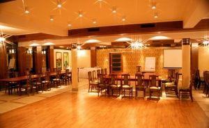 zdjęcie sali konferencyjnej, Hotel Restauracja RAD S.C., Grudziądz