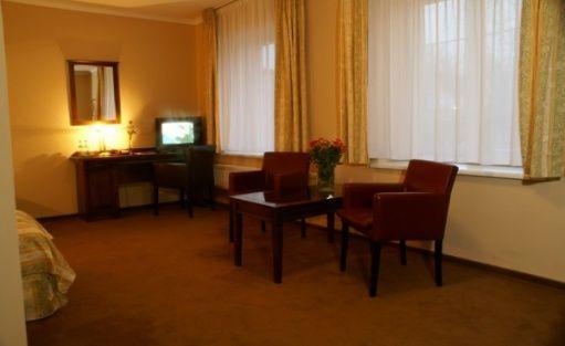 zdjęcie pokoju, Hotel Restauracja RAD S.C., Grudziądz