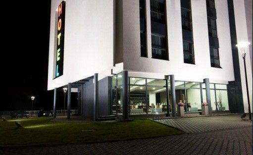 zdjęcie obiektu, Hotel Poznański , Poznań