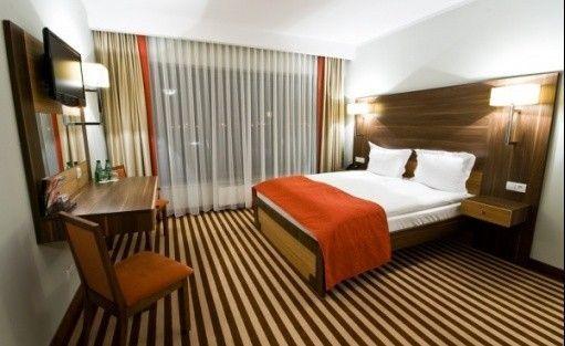 zdjęcie pokoju, Hotel Poznański , Poznań
