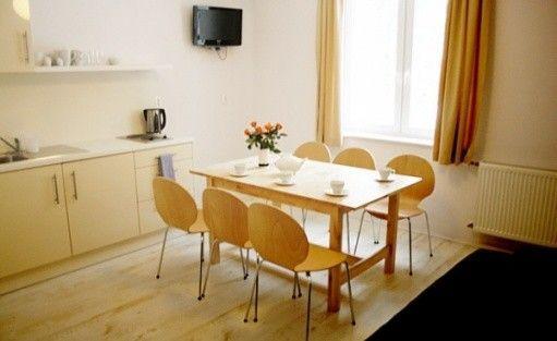 zdjęcie pokoju, Apartamenty za Regą, Mrzeżyno