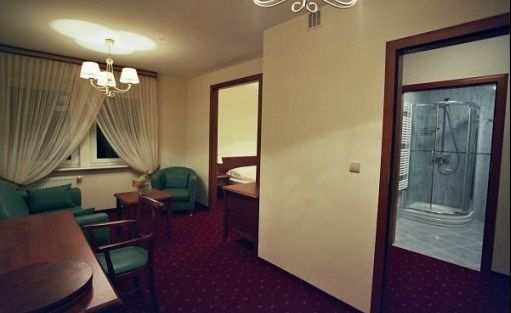 zdjęcie pokoju, Willa Anna, Goczałkowice-Zdrój