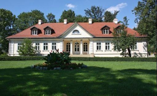 Krakowskie Centrum Konferencyjne DWÓR W TOMASZOWICACH