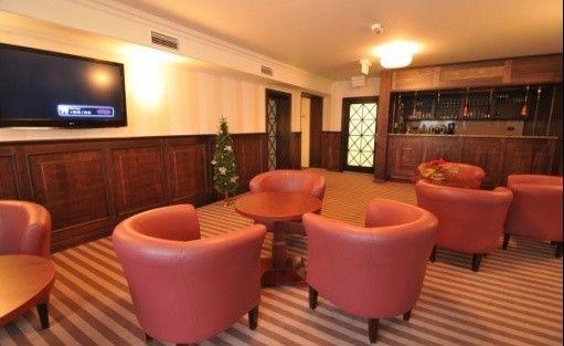 zdjęcie obiektu, Hotel Kryształ **** Conference & Spa, Szklarska Poręba
