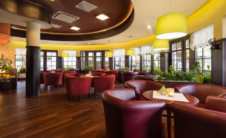 Hotel **** Hotel Kryształ **** Conference & Spa / 20
