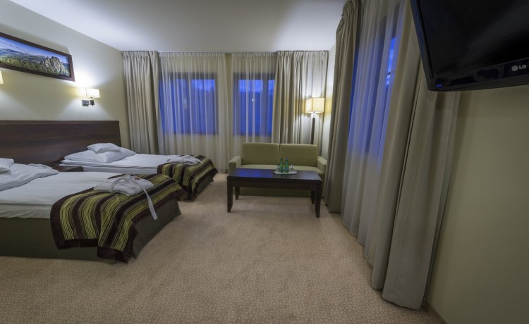 Hotel **** Hotel Kryształ **** Conference & Spa / 4