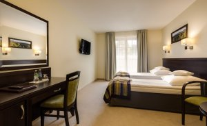 Hotel Kryształ **** Conference & Spa Hotel **** / 1