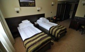 zdjęcie pokoju, Hotel Kryształ **** Conference & Spa, Szklarska Poręba