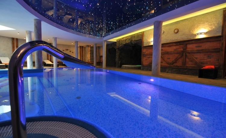 Hotel **** Hotel Kryształ **** Conference & Spa / 5