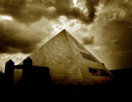 Piramida Horusa